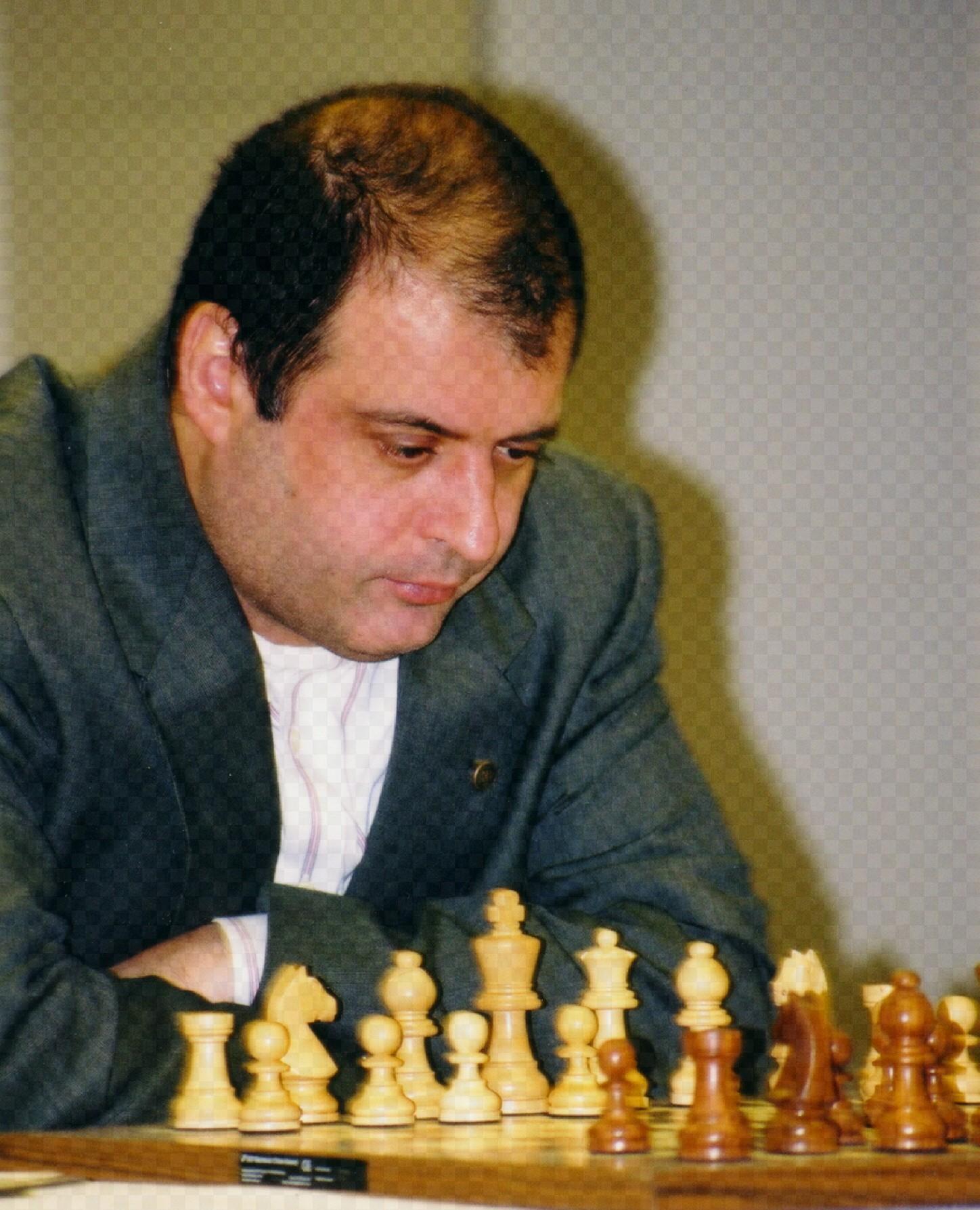 John Fedorowicz