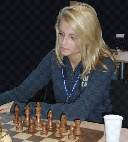 Yelizaveta Orlova