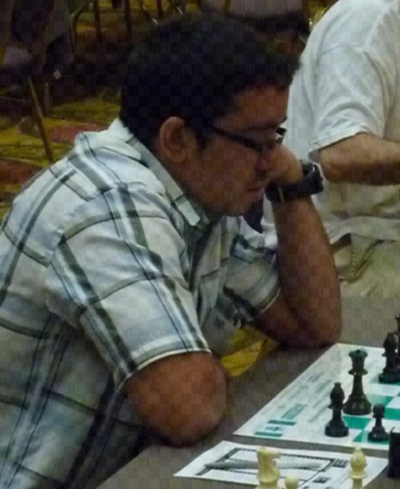 Luis Manuel Perez Rodriguez