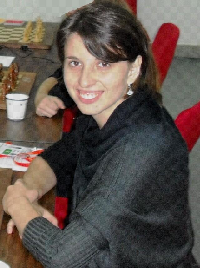 Iryna Zenyuk