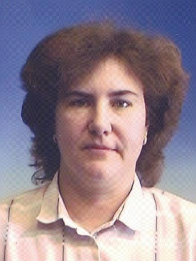 Irina Barron