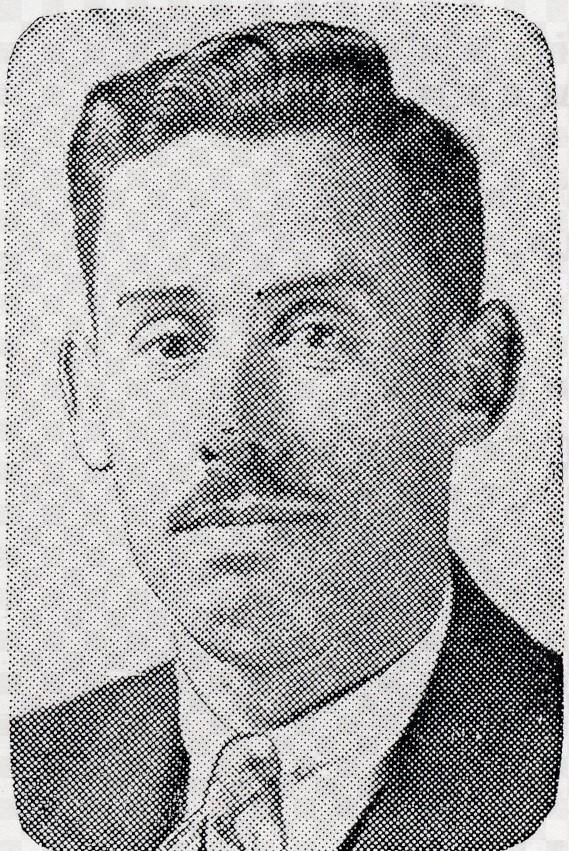 Boris Blumin
