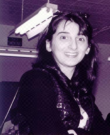 Marina Bryskine