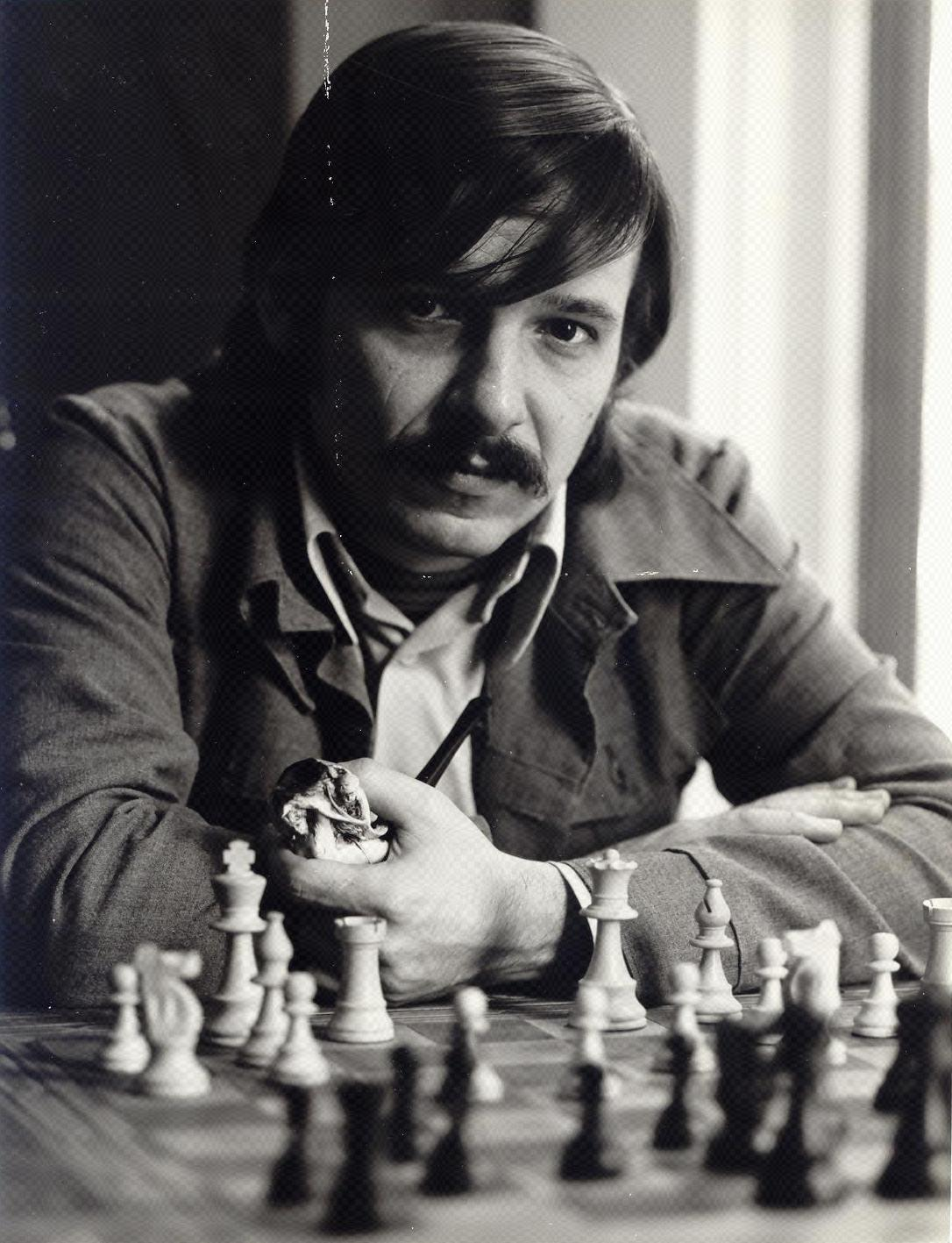 Vladimir Dobrich