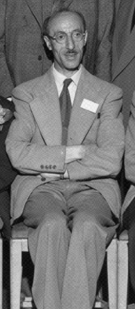 Maurice Fox