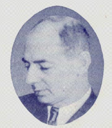 Bernard Freedman