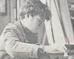 Nigel Fullbrook