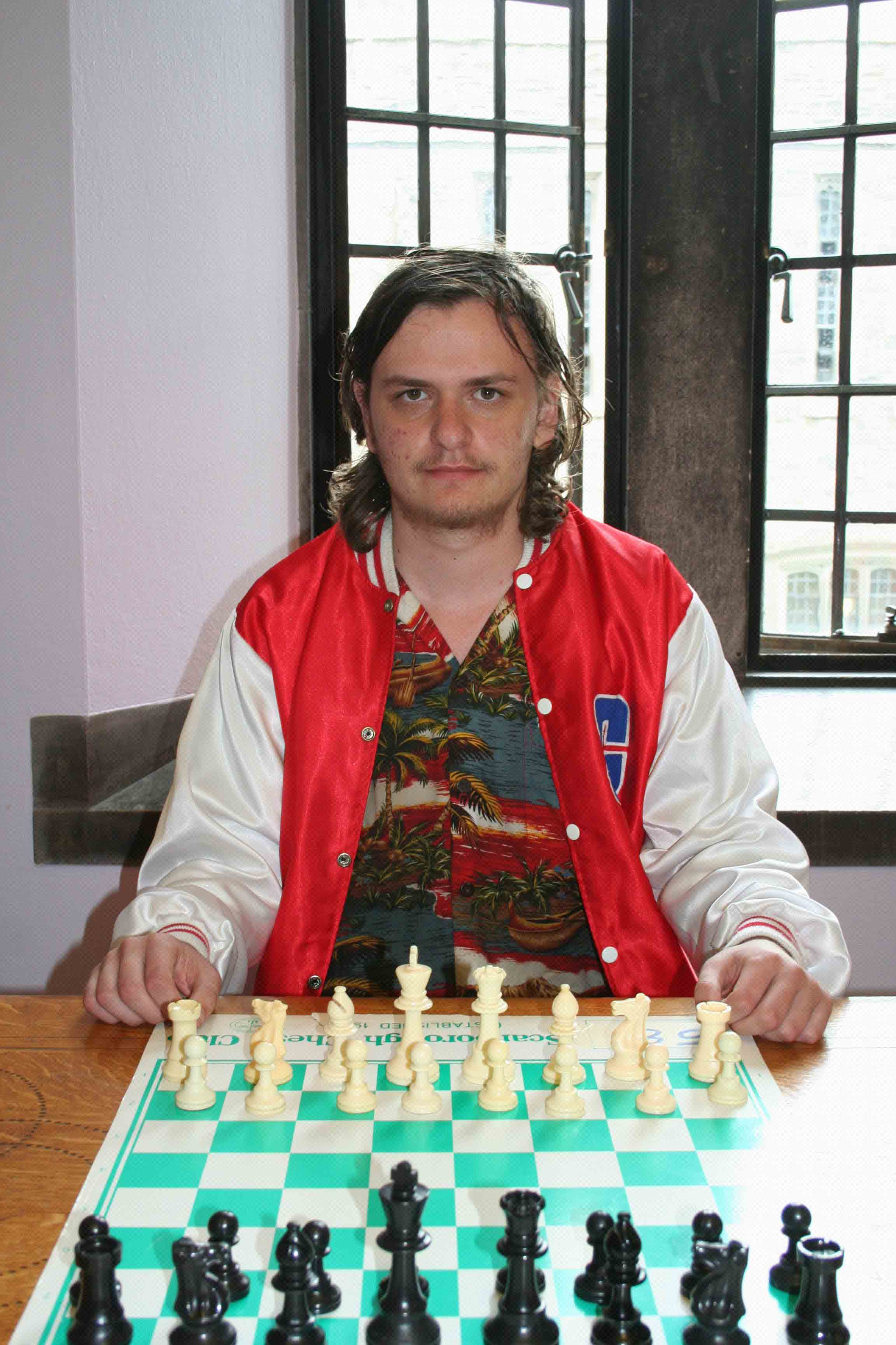Leonid Gerzhoy