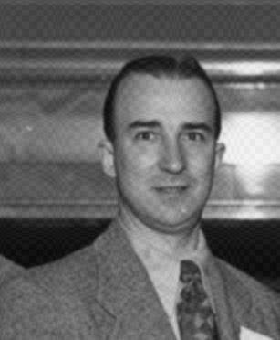 Walter Holowach