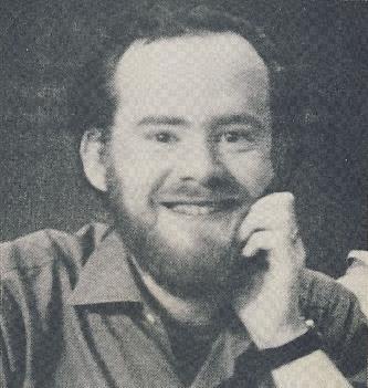 Joe Horton