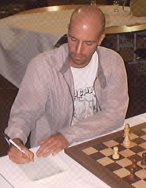 Gregory Huber