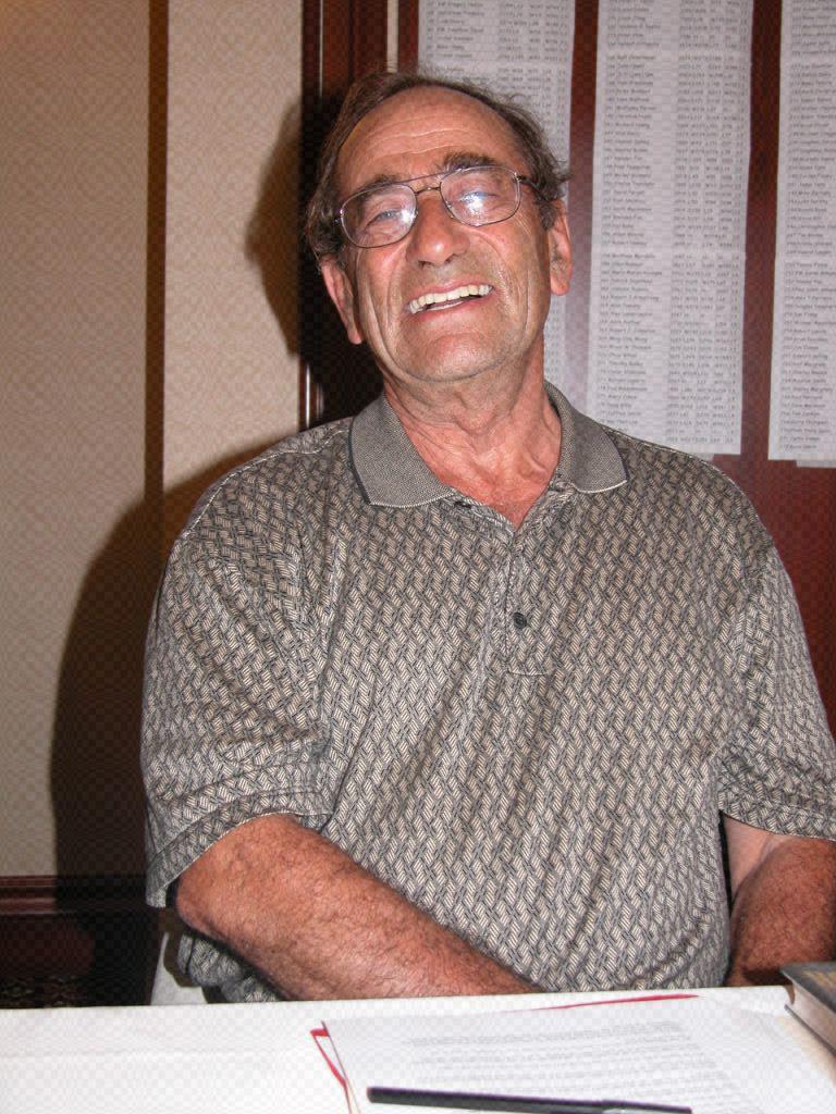 Martin Jaeger