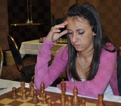 Dalia Kagramanov