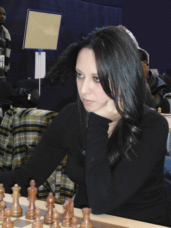 Dina Kagramanov