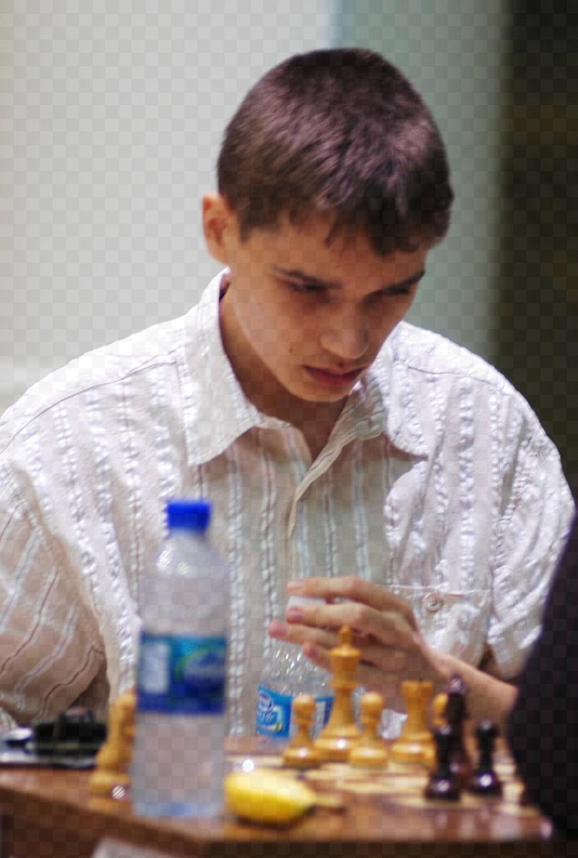 Anton Kovalyov