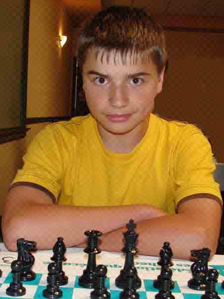 Nikita Kraiouchkine