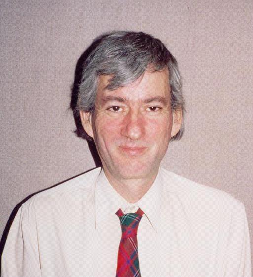 John MacPhail