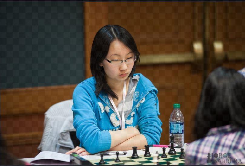 Jackie Peng