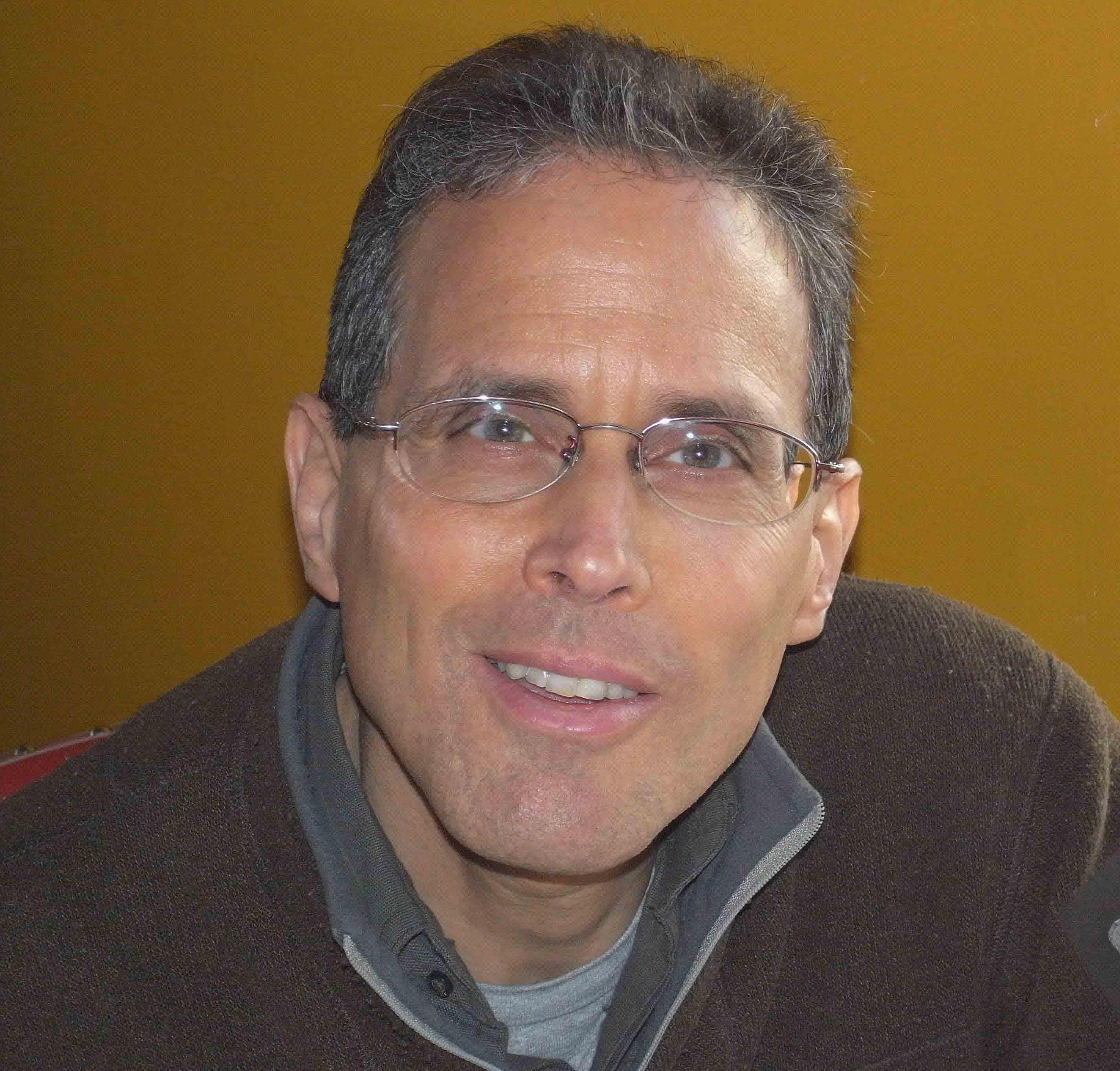 Leon Piasetski