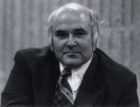 Kalev Pugi