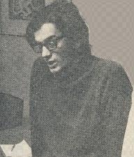 Cecil Rosner