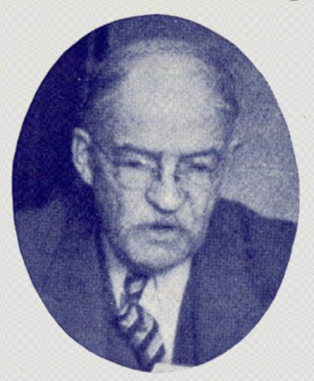 Henry Roy