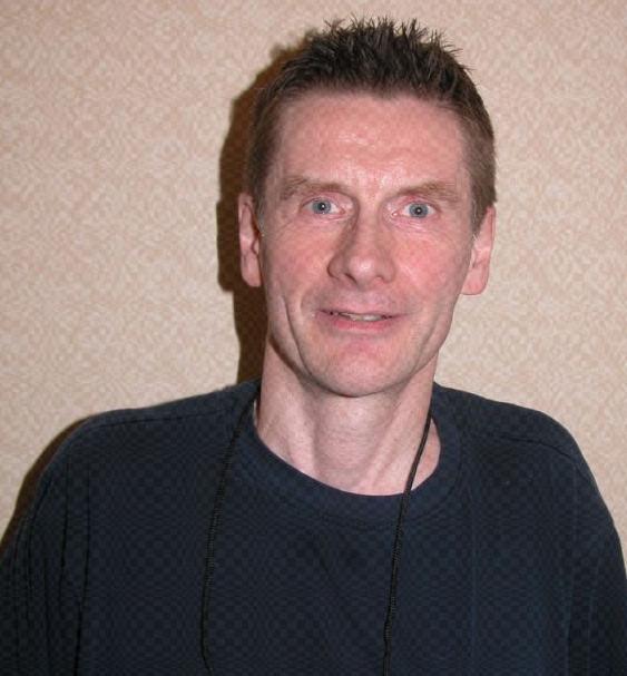Alan Tomalty
