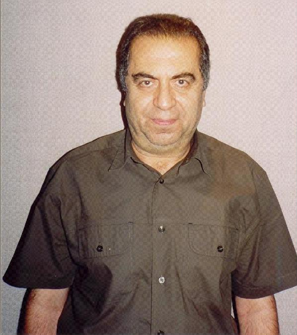 Vahagn Voskanyan