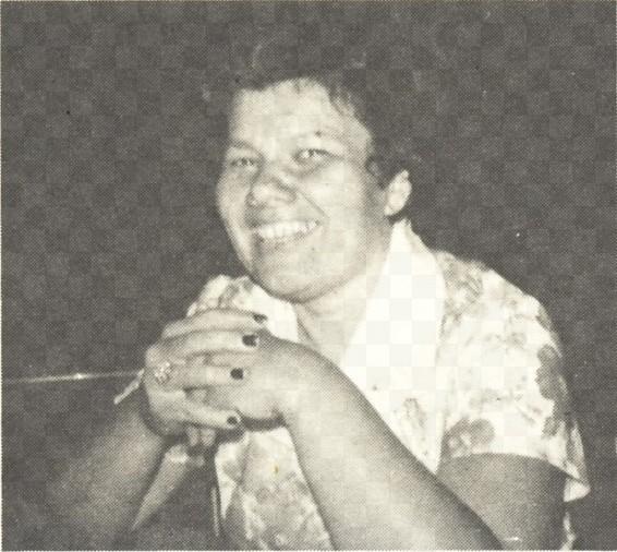 Smilja Vujosevic