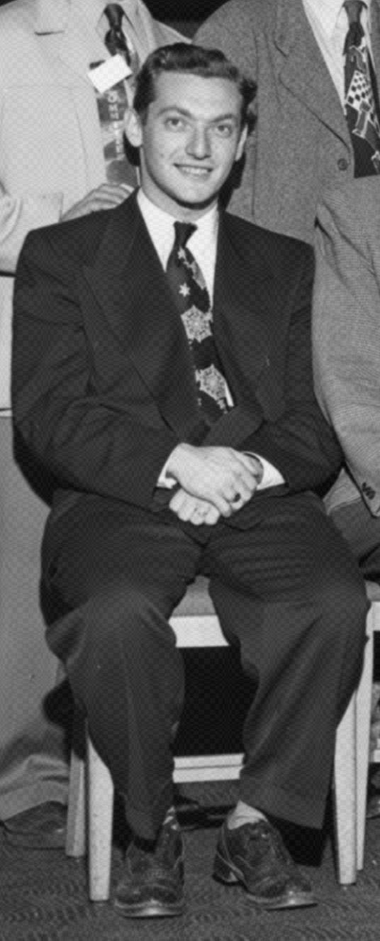 D. Abraham Yanofsky