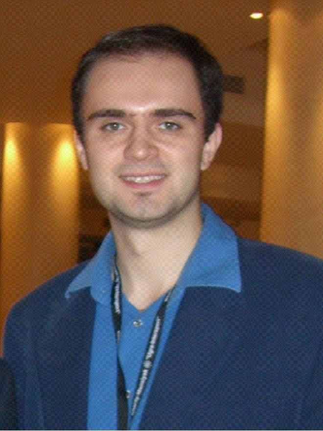 Igor Zugic