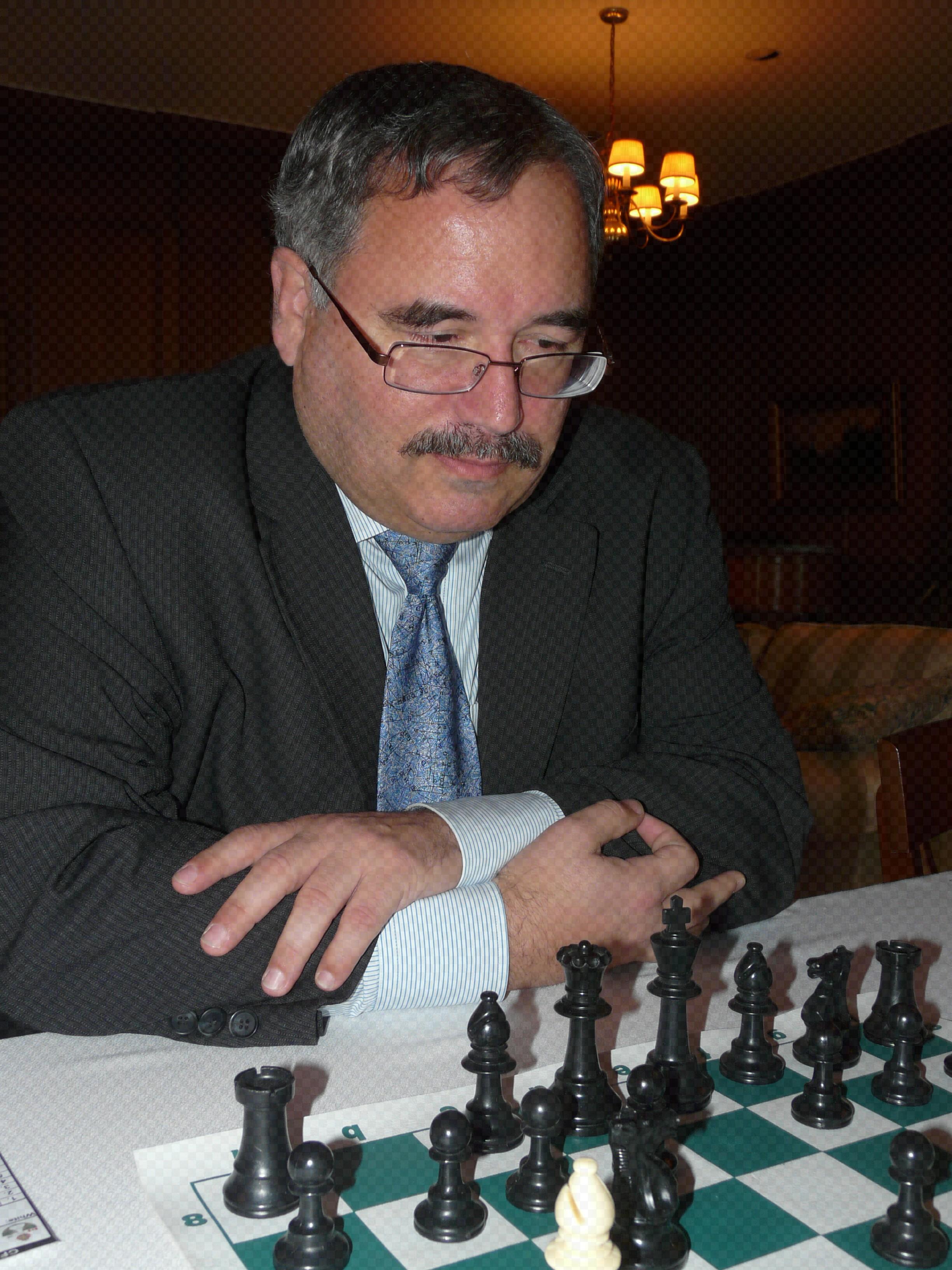 Lieutenant-Colonel (Retired) Jean Bigras
