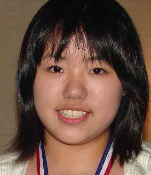 8th Canadian Girls Under-18 Championship 2009. Jasmine Du
