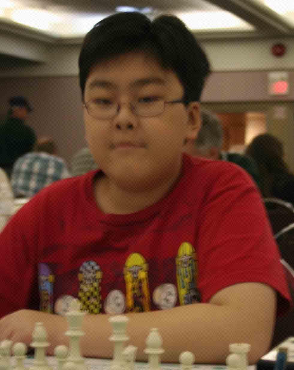 James Fu