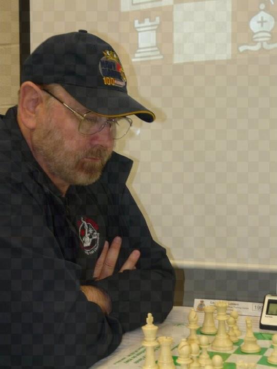 Lieutenant-Commander (Retired) Paul Leblanc