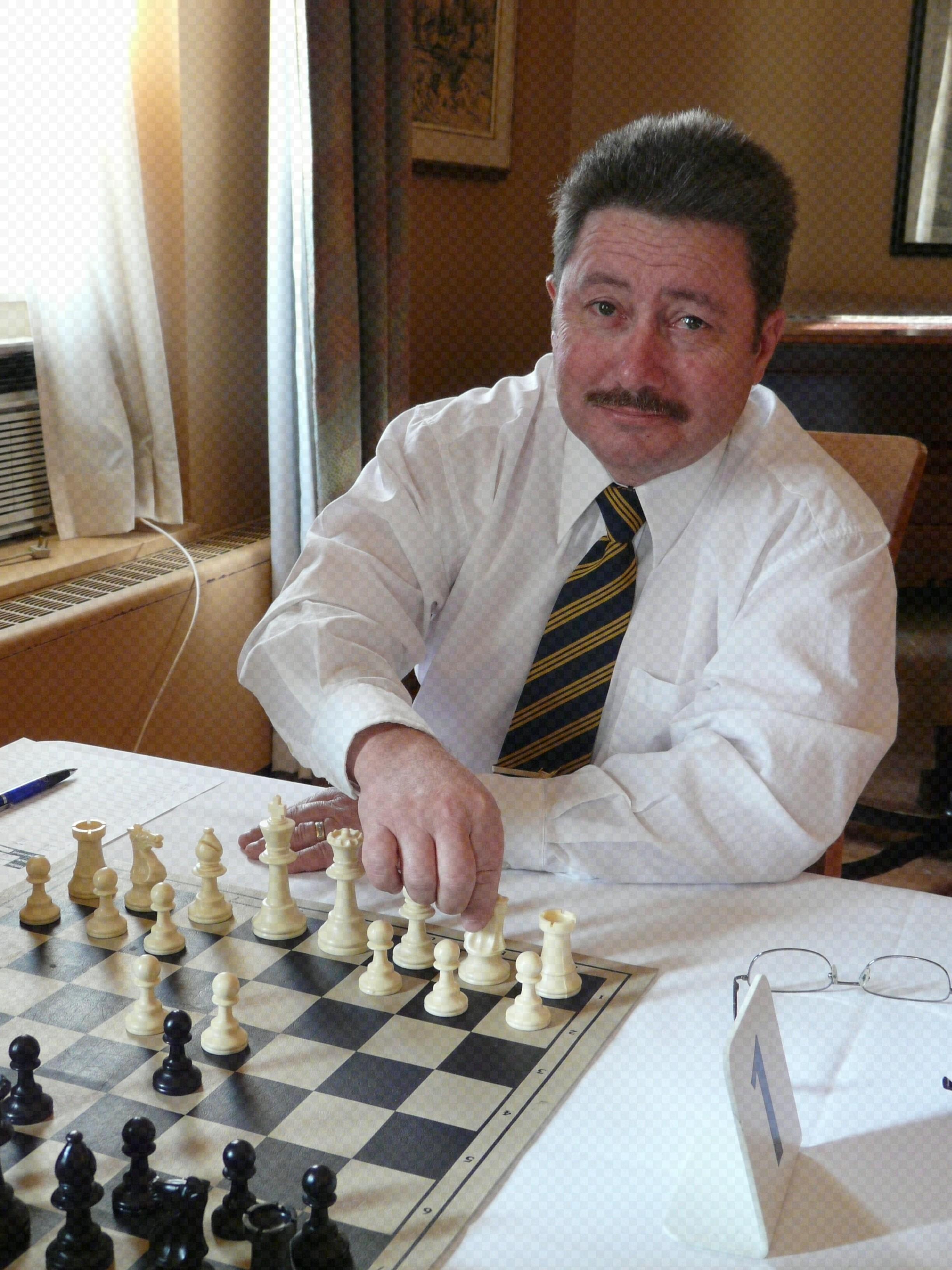 Cpl. (Retired) Roger Lebrun