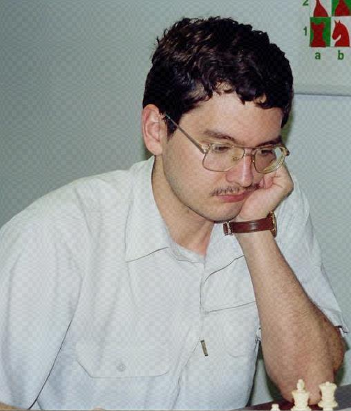 Alexander Moiseenko