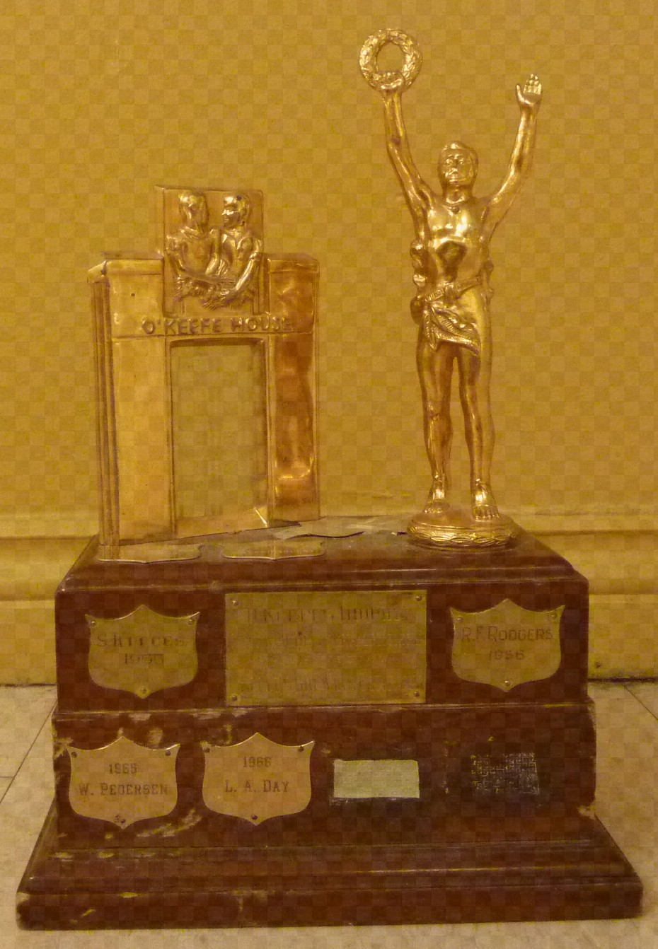 O'Keefe Trophy