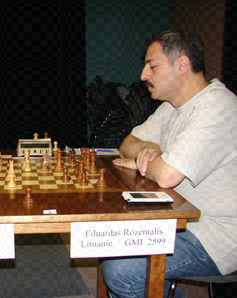 Eduardas Rozentalis