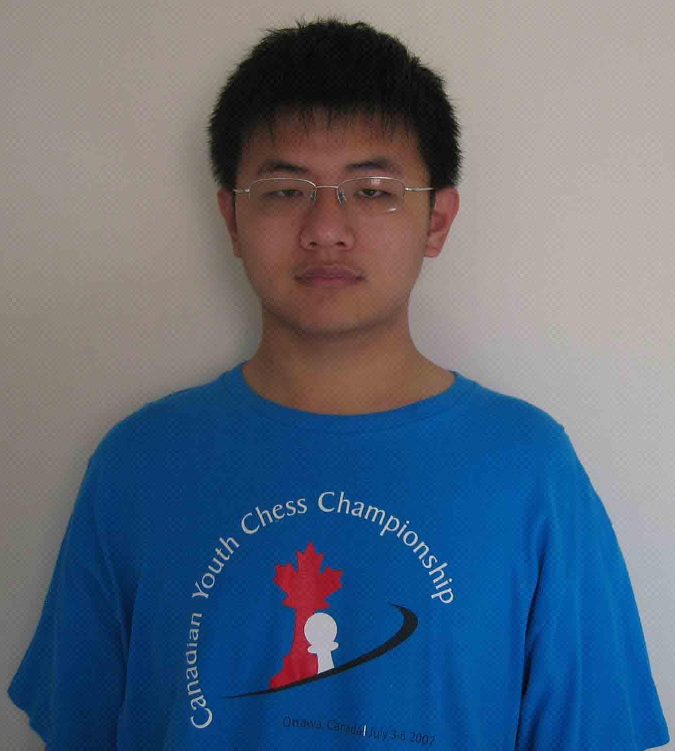 Haonan Zhou