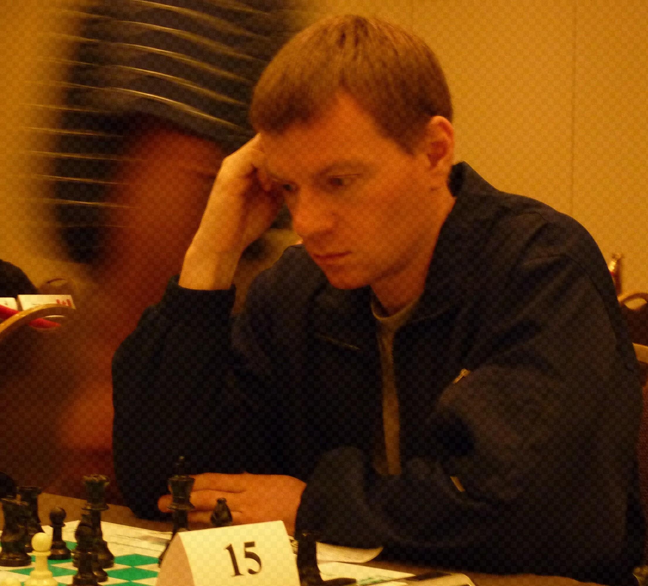 Vladimir Pechenkin