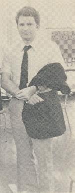 Boris Spassky